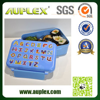Cheap Plastic Sublimation Lunch Box Promotion Price Corrugated Printing Box (3D-LB)