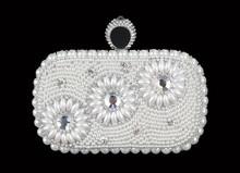 The most popular swarovski crystal clutch bag