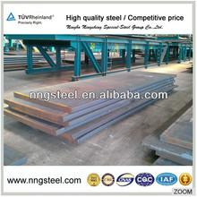 Steel plate SAE 1045, SAE 1050