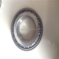 Best selling high load-bearing tapered roller bearing 33011