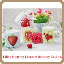 Hunan direct manufactures of porcelain mugs wholesale