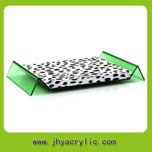Made in china pet accessories wholesale chin... acrylic bed/modern house acrylic bed