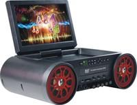 karaoke dvd player 12inch LCD Monitor