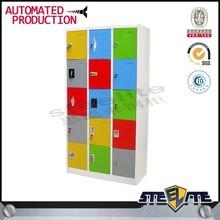 Children clothes cabinet/Multi Door locker cabinet
