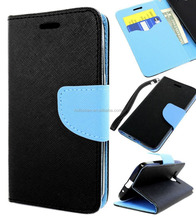 Case For Fierce XL/Wallet Phone Case For Alcatel One Touch Fierce XL With Sleep Function