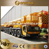XCMG QAY500 All terrain crane zoomlion mobile truck crane for sale