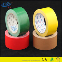Easy to tear cloth duct tape