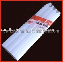 candle tower of heaven brand white candle to Nigeria