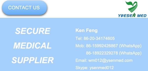 07 Contact Us  KEN FENG