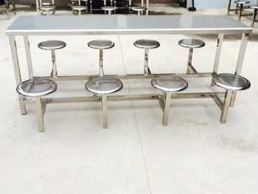 Stainless Steel Dining Table For Restaurant Buy Dining Table