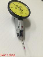 Циферблатный индикатор MITUTOYO 0/0,8 /0.01 Dial paquimetro MT08
