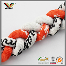 custom durable adjustable printed woven nylon hammock straps