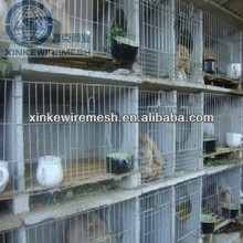 2015 NEW !!! low price laboratory animal cage(10 years old)