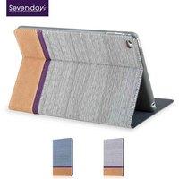 Custom wholesale book case for ipad mini 2