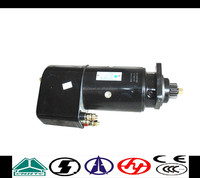 Engine parts starter motor VG2600090210 for Sinotruck HOWO