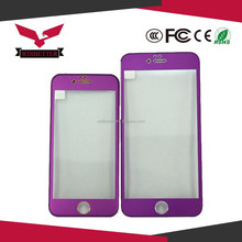 High Clear 9h Tempered Glass Screen Protector Cell Phone Glass Screen Cover For Iphone 6 Plus