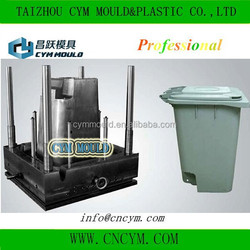 hot sell high quality injection recycling bin mold