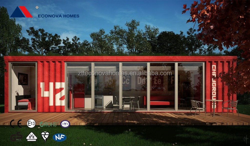 hot sale Prefabricated house design movable for philippines made in ...