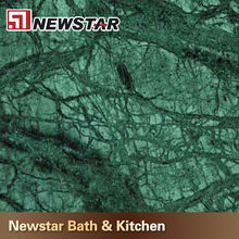High quality indian green marble with low price