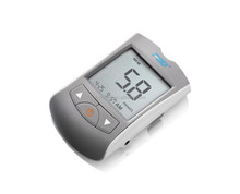 New Arrival Accurate and Simple Blood Sugar Test Equipment with CE