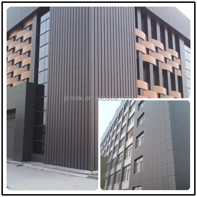 Cheap Price Decorative Exterior Metal Wall Panel Buy Exterior Metal Wall Panel Wall Panel