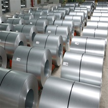 Top one manufacture of cold rolled steel steel coil
