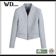 Online shop China fashionable slim fit blazer, casual blazer