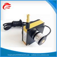 FACTORY PRICE ,wire encoder,horizontal angle sensor photoelectric distance sensor analog angle sensor