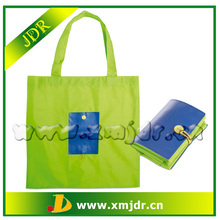 Hot Sale Top Quality Recycled Fold Up Nylon Bag