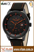 2014 Promotional gifts japan 2115 movt quartz watch men