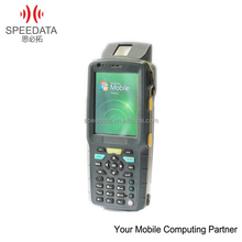 SPEEDATA TT35-FS6 Handheld PDA Terminal Fingerprint Scanner with 3G/GPRS network (Programmable,SDK)