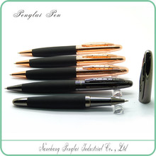 New Style luxury The Best Metal Pen wholesale promotional personalized novelty pens