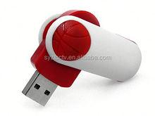 2015 hot sale high speed usb flash drive gold bar