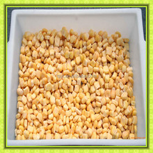 Hebei most competitive source of iqf frozen chilled sweet corn kernel China EVER!