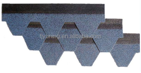 asphalt roof tile