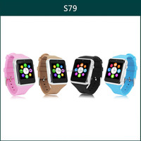Newest Fashion OEM Watch Mobile Phones Bluetooth smart watch phone