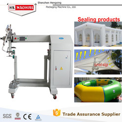Best selling hengxing brand tent seam sealer with high quality