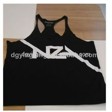 2014 wholesale clothing sportswear body fit singlet unique design plus size xl xxl xxxl xxxxl mens black tank to vest guangdong