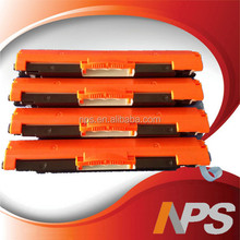 Compatible CE400A for HP Enterprise 500/M551 toner