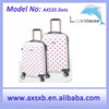 hard shell vip luggage,eminent luggage price,airport brand luggage