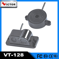 Victor rearview mirrorreverse sensor parking assist system