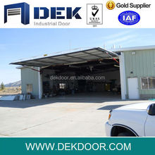 Strap Lift Beautiful Looking Canopy And Nice Looking Folding Doors
