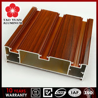 Alibaba China aluminum profiles,making aluminium door frame price