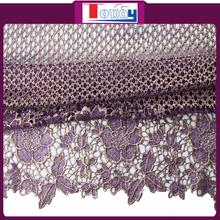 new fashion guipure lace fabric african lace for wedding and party
