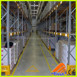 Pallet Rack of Conventional Storage Solutions,stackable pallet rack, Warehouse racking system