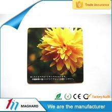 China New Design Popular acrylic fridge magnet