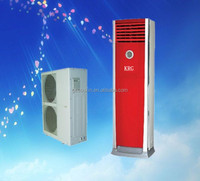 gree compressor floor standing air conditioner and heating