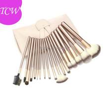 Makeup Brush/18pcs Makeup Brush Set/Make Up Brush Kit with Private Label