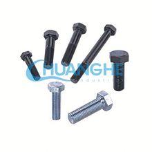 Stainless steel hex high strength wheel hub bolt
