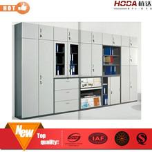 cheap steel locker with foot/ blue color steel locker / ikea furniture/chinese furniture practical 2 doors metal lockers, staff